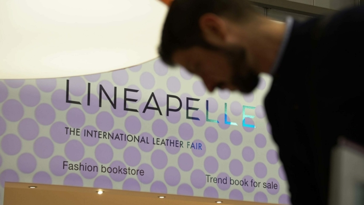 WELCOME BACK LINEAPELLE!